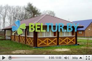 Фольварк Бельчо охотничье-туристический комплекс