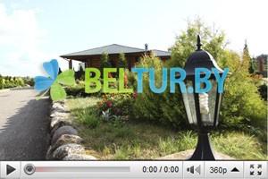 Природа-Люкс туристический комплекс